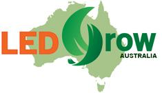 LED Grow Light World Australia